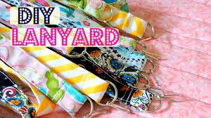 diy lanyard fat quarter project you