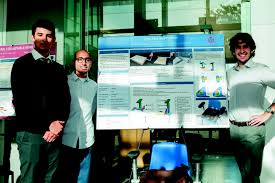 2017 Engineering Capstone Design Showcase – Seaver News