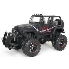 New Bright Rc Auto Bad Wrangler Jeep Ferngesteuert 1 15 Duo Shop De