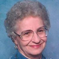 Myrtle Hicks - Obituary