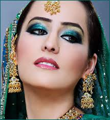 the indian make up and jewelery 80 photos