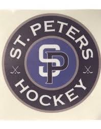St Peters Hockey Club Car Decal Total Game Plan Tgp Sports