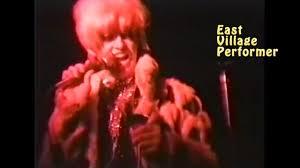 The Wendy Wild Story-Trailer- Punk / Drag Documentary on Vimeo