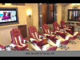nail salon tulsa ok infinity nails