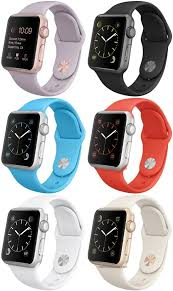 Apple Watch Sport 38mm (1st gen ...
