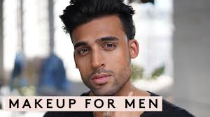 makeup for men fenty beauty you