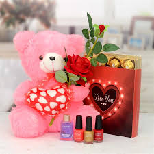 day surprise your special one and send