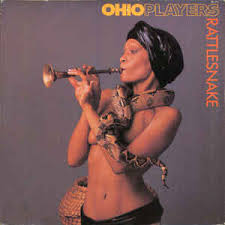 Ohio Players - Rattlesnake (1975, Vinyl) | Discogs