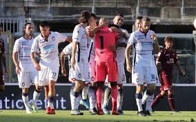 Serie B, i risultati della 36^ giornata: Crotone promosso in A se lo Spezia  non vince