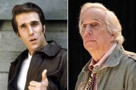 Barry' star Henry Winkler on 'elusive' Emmy win 40 years after Fonzie
