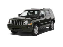 Used Jeep Patriot For Sale Colorado Springs The Faricy Boys