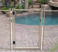 Pool Fence Gate Baby Gates