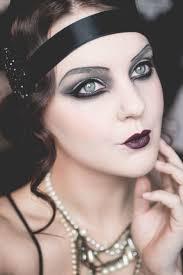 authentic 1920s makeup makeup