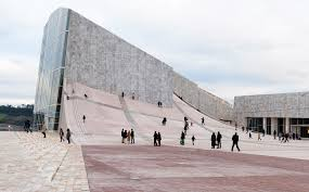 """Interview with Peter Eisenman: """"I Am Not Convinced That I Have a Style"""" 
