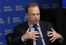 Miles Nadal resigns from MDC Partners, to return $12.5-million ...