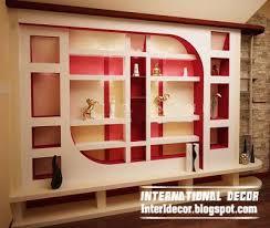 gypsum board wall interior designs