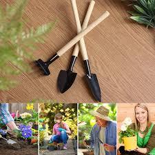 practical mini shovel gardening tools
