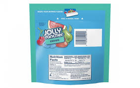 jolly rancher chews candy in orted