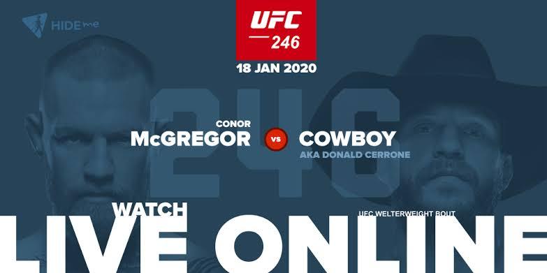 """Image result for UFC 246"""""""