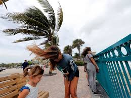 4th time in 4 years: It's hurricane evacuation time in US - ABC News