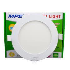 ĐÈN LED ÂM TRẦN 12W MPE