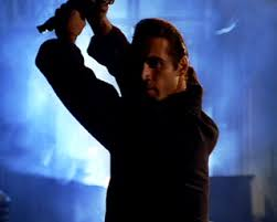 Well at least the legendary Duncan Macleod from the Clan - #102098664 added  by tkfourtwoone at Join The Long Coat Society....