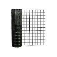 Garden Craft 48 In X 100ft Black Vinyl Welded Wire With 2 In X 4 In Mesh 704800rp At Tractor Supply Co