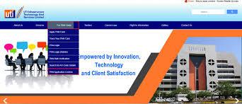 utiitsl pan application centers