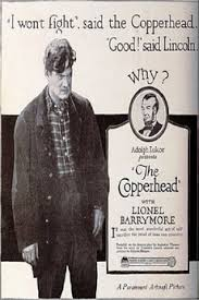 The Copperhead (1920) directed by Charles Maigne • Film + cast • Letterboxd