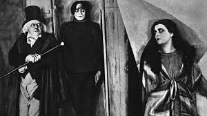 the cabinet of dr caligari kanopy