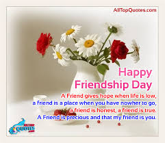 happy friendship day best friendship quotes images all top