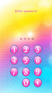 cute girl lock screen quotes for android apk