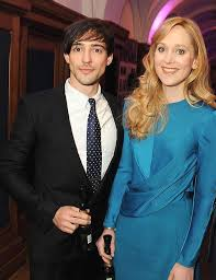 Blake Ritson - Blake's long-time partner, actress Hattie... | Facebook