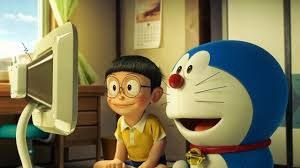 Check Stand By Me Doraemon 2's EXCITING Trailer & Poster!