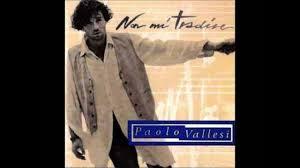 Paolo Vallesi - Insieme a te - YouTube
