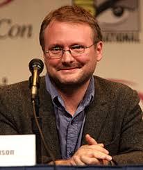 Rian Johnson - Wikipedia