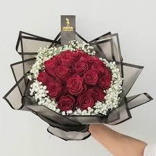باقة ريد نرسيس زهرة لاريس Lares Flower