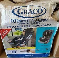 graco extend2fit platinum convertible