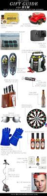 gift guide the best gift ideas for him