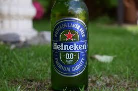 heineken 0 0 review alcohol free 0