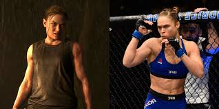Abby Anderson (TLoU) vs Ronda Rousey - Battles - Comic Vine