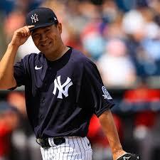 Masahiro Tanaka do for the Yankees ...