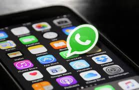 Kamu çalışanlarına WhatsApp yasağı – NAYN.CO