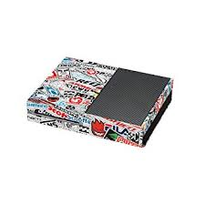 Amazon Com Extreme Sports Logos Print Xbox One Vinyl Wrap Skin Cover For Microsoft Xbox One Console Video Games