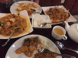auburn thai food ardia plaza hotel