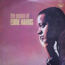 EH | The Official Website of Eddie Harris