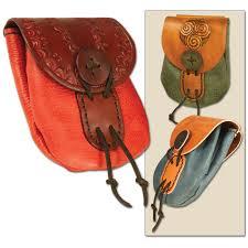 winsor leather belt bag kit tandy leather