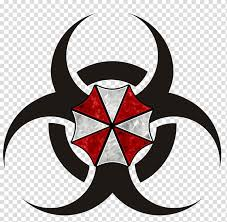 Biological Hazard Hazard Symbol Sticker Decal Sign Tshirt Safety Printing Wall Decal Bumper Sticker Emblem Logo Transparent Background Png Clipart Hiclipart