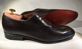 luxury italian shoes kangaroo leather