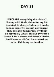 god s vision mildred williams joel osteen quotes